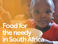 FOD - Food for Life - South Africa