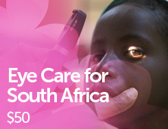 HLT - South Africa Eye Care