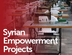 EMR - Syrian Empowerment Project