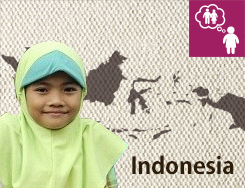 Orphan Aid Indonesia