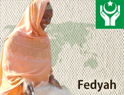 Fedyah ($10 per day missed)