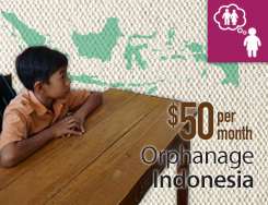 ORP -  Indonesia Orphanage