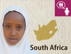 Orphan Aid South Africa