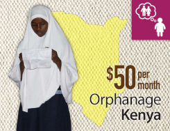 ORP -  Kenya Orphanage